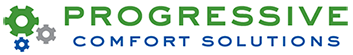 Progressive Comfort Solutions Logo